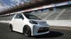 Toyota a dezvoltat o versiune de performanţă a lui iQ