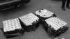 Primul moldovean prins cu ţigări de contrabandă în acest an