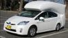 Toyota lansează prima casă-pe-roţi hibridă pentru excursioniştii ecologişti