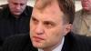 Liderul de la Tiraspol, Evgheni Şevciuc, s-a întâlnit cu ministrul de Externe al Ucrainei. VEZI ce au discutat