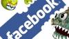 """Un """"vierme"""" IT a furat peste 45.000 de parole ale conturilor pe Facebook"""