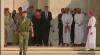 Regina Olandei criticată pentru că a purtat văl islamic