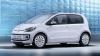 Volkswagen Up! cu cinci uşi - primele imagini oficiale