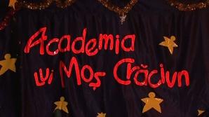 VEZI ce cadouri neobişnuite vor copiii care au trimis scrisori pe adresa Academiei lui Moş Crăciun