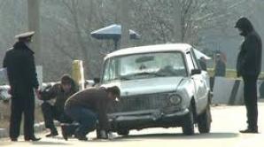 Maşina în care se afla tânărul ucis la Vadul lui Vodă nu se afla în căutare