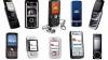 Anul trecut în lume s-au vândut 1,5 miliarde de telefoane mobile