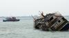 Un feribot cu 350 de oameni la bord a naufragiat în apropiere de Papua Noua Guinee