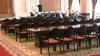 Comuniştii vor boicota din nou şedinţele Parlamentului