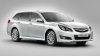 Subaru Legacy Tourer vine la Geneva cu un motor Boxer Diesel revizuit