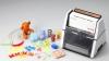 iModela, imprimanta care realizează modele 3D