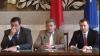 """""""Liderii AIE vor ajunge la cimitirul politic dacă nu aleg şeful statului"""""""