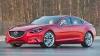 Mazda Takeri - conceptul care anunţă viitorul Mazda6 vine la Geneva