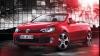 VW Golf GTI Cabrio, cel mai puternic Golf decapotabil din toate timpurile