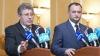 Ghimpu îi cedează lui Dodon candidatul la preşedinţie