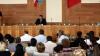 Formuzal ar putea dizolva în curând Adunarea Populară