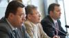 AIE a demarat negocierile cu grupul Dodon în vederea alegerii şefului statului