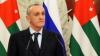 Liderul regiunii separatiste georgiene Abhazia a fost ţinta unui atac armat