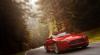 Aston Martin V8 Vantage - facelift uşor pentru Geneva