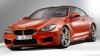 BMW M6 - primele imagini şi informaţii oficiale FOTO