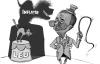 Inflaţia sub control: Nivelul acesteia a crescut cu doar 0,3% în ianuarie