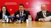 Soluţiile pentru Chişinău ale grupului socialiştilor din CMC