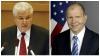 Vladimir Voronin îi spune ambasadorului Americii că vrea alegeri anticipate
