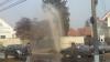 Primăvară cu probleme pentru Apă-Canal Chişinău: 2.000 de branşamente s-ar putea sparge