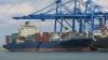 O sută de containere ce urmau să ajungă în Moldova sunt blocate în portul Odesa