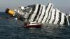 Ultimul salvat de pe vasul Concordia a fost...un ursuleţ de pluş