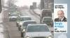 Moldova sub troiene: Noaptea trecută au avut loc trei accidente rutiere, iar mai mulţi oameni au fost traumatizaţi