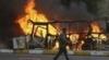 Explozie la Bagdad: 10 oameni au murit, iar alţi 50 au fost răniţi