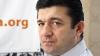 Voronin: Voi propune ca Iurie Muntean să fie viitorul preşedinte al PCRM