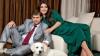 Businessmanul Ilan Shor şi interpreta Jasmin au devenit părinţi. Numele fetiţei este Rita
