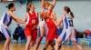 Femina Chişinău este prima finalistă a Campionatului Naţional la baschet