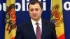 Filat: Şedinţa de Guvern comună Republica Moldova-România va avea loc la Iaşi