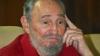 Fidel Castro se ţine în formă: A participat la o reuniune de nouă ore