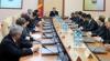Membrii Cabinetului de Miniştri se întrunesc în şedinţă pentru a discuta reorganizarea SA Termocom