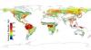 NASA a realizat harta detaliată a pădurilor de pe Terra