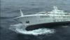 Un iaht cu opt oameni la bord s-a scufundat în Mărea Egee