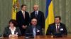 """La Kiev a fost semnat Acordul privind crearea Euroregiunii """"Nistru"""""""