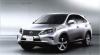Lexus RX facelift: primele imagini