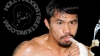 Manny Paquaio şi-a ales victima