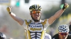Mark Cavendish a câştigat etapa a treia a Turului Qata