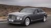 Bentley Mulsanne Mulliner - versiunea sportivă a limuzinei britanice