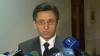 Comisia Juridică a avizat pozitiv numirea lui Mihai Poalelungi la funcţia de preşedinte al CSJ