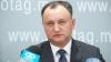Dodon îl previne pe Voronin: Plecări importante din PCRM vor mai fi!