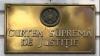 Magistraţii ar putea să aleagă, astăzi, preşedintele Curţii Supreme de Justiţie