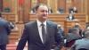 Igor Dodon cere pauză în Parlament pentru a discuta despre data alegerii şefului statului