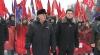 Comuniştii nu cedează: Vor ieşi şi astăzi în PMAN pentru a cere demisia actualei guvernări