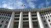 Alegerea şefului statului - sfârşitul PCRM şi reformatarea AIE